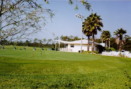 Summit Golf Academy